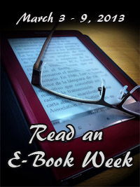 Smashwords Ebook Week